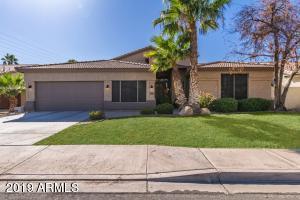 418 N FALCON Court, Gilbert, AZ 85234