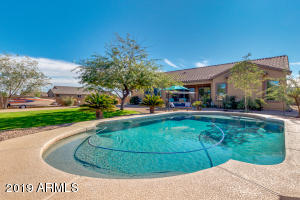 3700 W ROBERTS Road, Queen Creek, AZ 85142