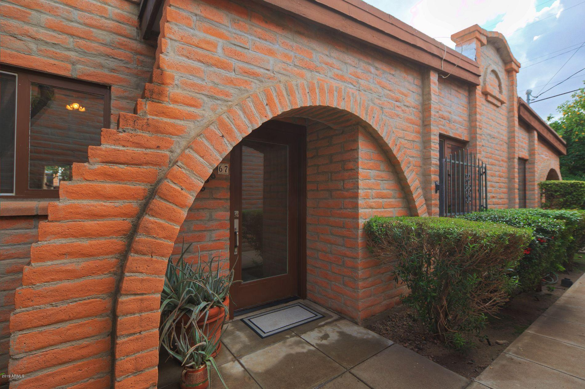 Photo of 3032 N 32ND Street #67, Phoenix, AZ 85018