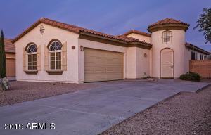 3861 N 293RD Drive, Buckeye, AZ 85396
