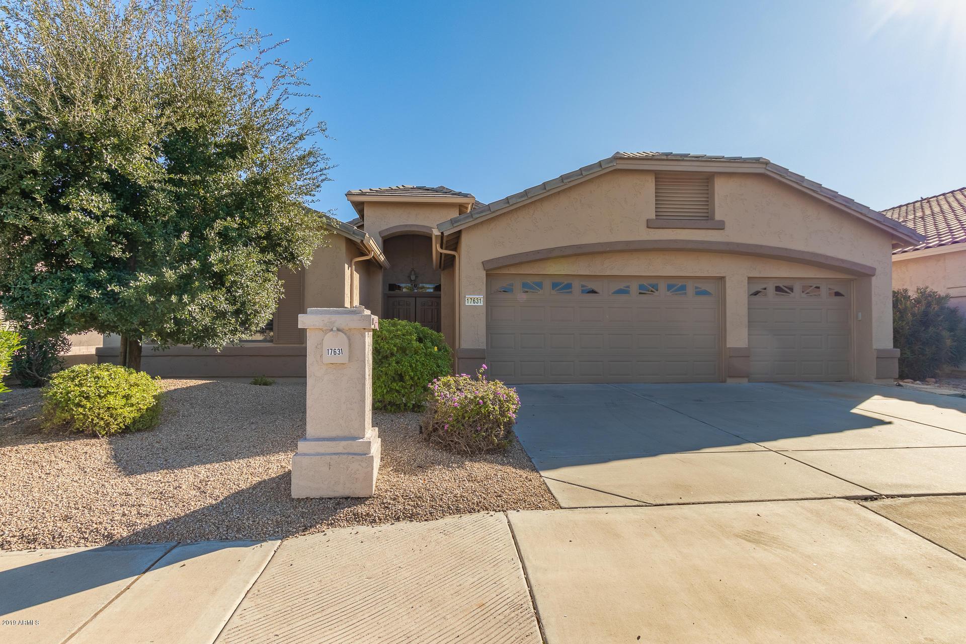 Photo of 17631 N GOLDWATER Drive, Surprise, AZ 85374