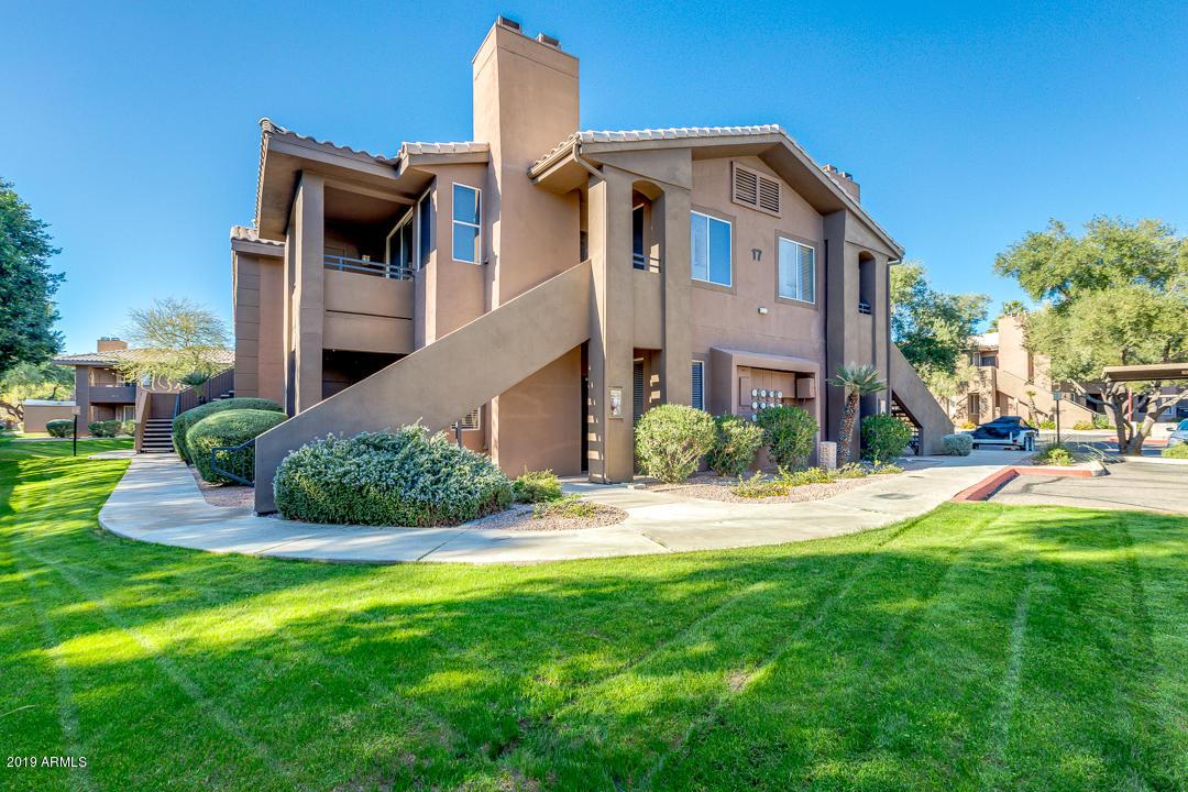 Photo of 7009 E ACOMA Drive #1064, Scottsdale, AZ 85254