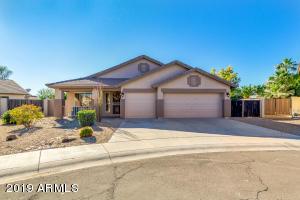 583 W THOMPSON Place, Chandler, AZ 85286