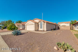 8956 W KATHLEEN Road, Peoria, AZ 85382