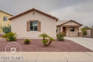 18189 N CALACERA Street, Maricopa, AZ 85138