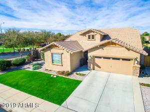 4098 S WHITE Drive, Chandler, AZ 85249