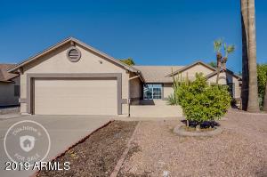3648 W WHITTEN Street, Chandler, AZ 85226