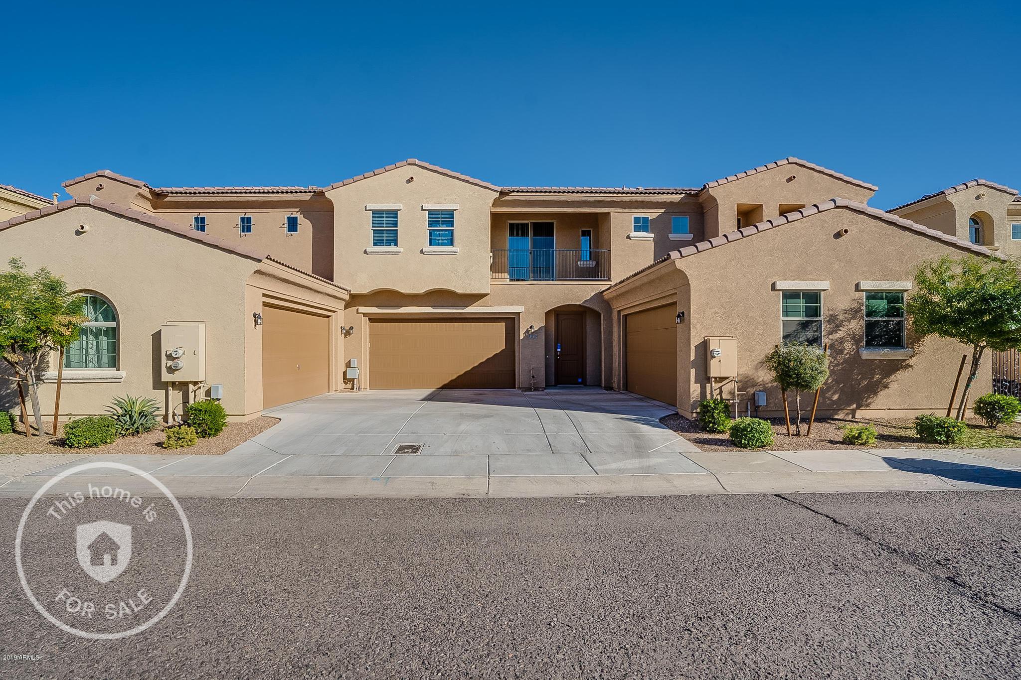 Photo of 1367 S COUNTRY CLUB Drive #1110, Mesa, AZ 85210