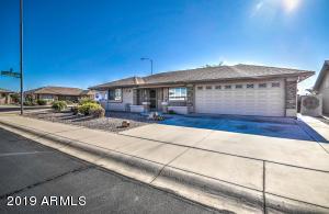 11543 E NIDO Avenue, Mesa, AZ 85209