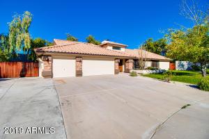 526 E TERRACE Avenue, Gilbert, AZ 85234
