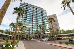 1 E LEXINGTON Avenue, 711, Phoenix, AZ 85012