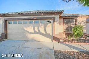16539 N 114TH Drive, Surprise, AZ 85378