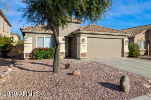 11574 W PALO VERDE Avenue, Youngtown, AZ 85363