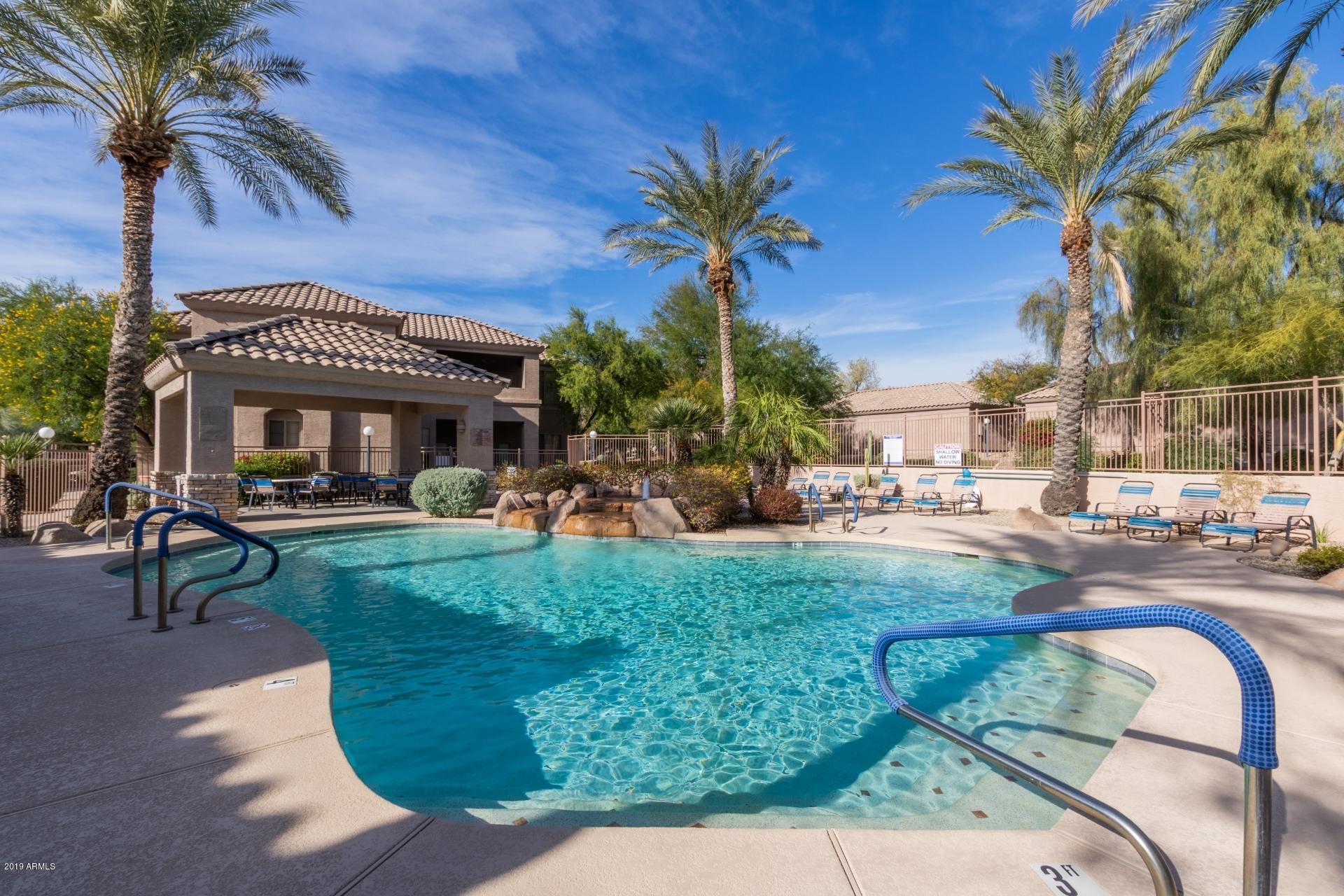 Photo of 11680 E SAHUARO Drive #2044, Scottsdale, AZ 85259