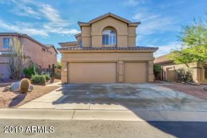 7543 E SAYAN Street, Mesa, AZ 85207