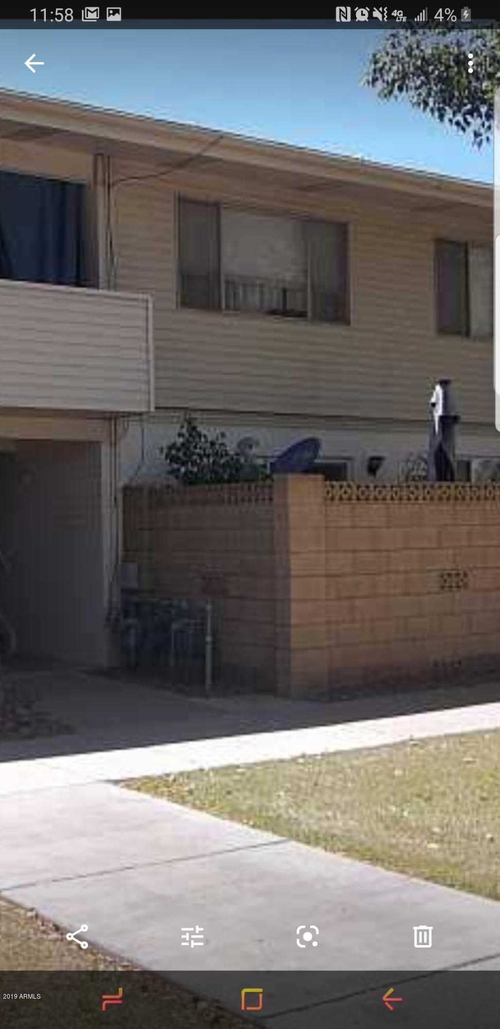 Photo of 8220 E GARFIELD Street #m2, Scottsdale, AZ 85257