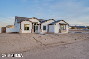 9205 S 47TH Avenue, Laveen, AZ 85339