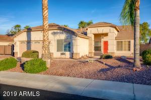 10776 W HARMONY Lane, Sun City, AZ 85373