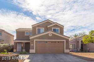 12741 W DREYFUS Drive, El Mirage, AZ 85335
