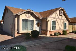 1055 N RECKER Road, 1205, Mesa, AZ 85205