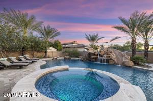 3945 E NORA Circle, Mesa, AZ 85215