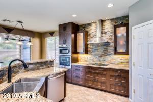 Remodeled Kitchen & Appliances