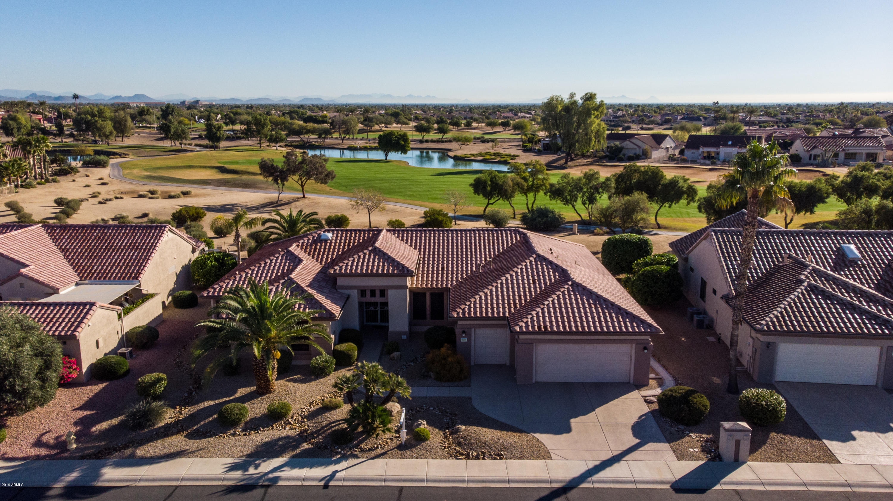 Photo of 18421 N Laguna Azul Drive, Surprise, AZ 85374