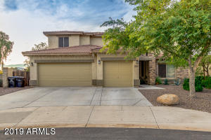 15452 N 178TH Drive, Surprise, AZ 85388