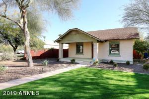 1843 N 11TH Street, Phoenix, AZ 85006