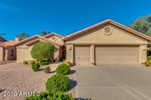 23606 S ROSECREST Drive, Sun Lakes, AZ 85248