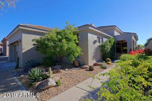 6747 E EAGLE FEATHER Road, Scottsdale, AZ 85266