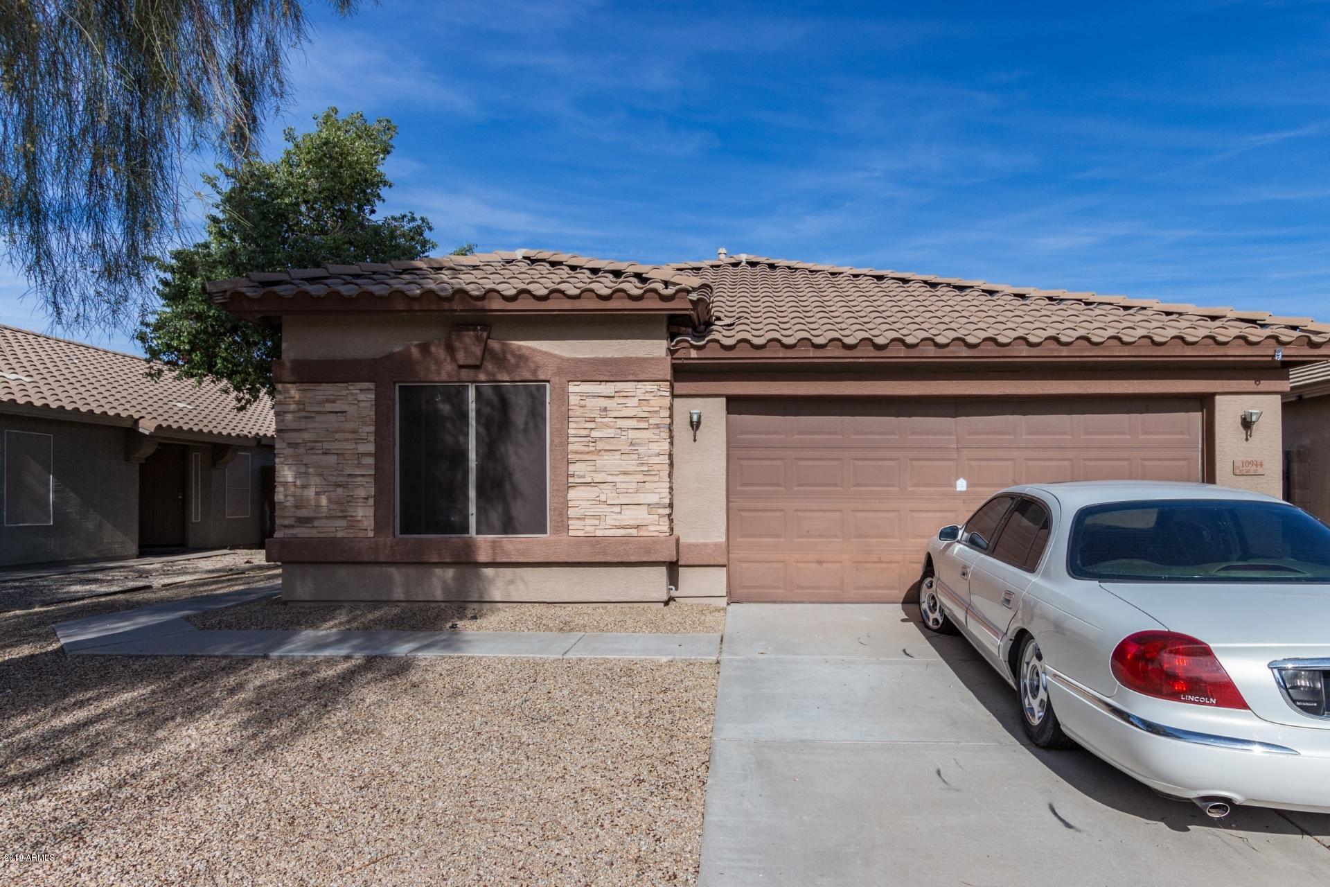 Photo of 10944 E CATALINA Avenue, Mesa, AZ 85208