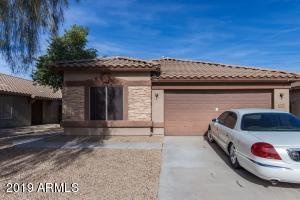 10944 E CATALINA Avenue, Mesa, AZ 85208