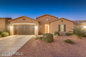 20659 N ENCHANTMENT Pass, Maricopa, AZ 85138