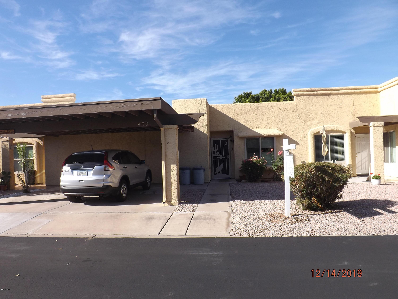 Photo of 450 S 77TH Street, Mesa, AZ 85208