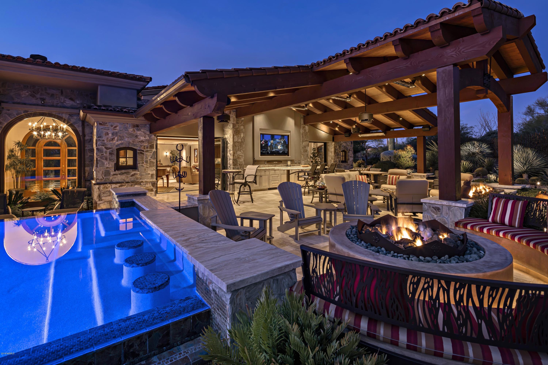 Photo of 27437 N 97TH Place, Scottsdale, AZ 85262