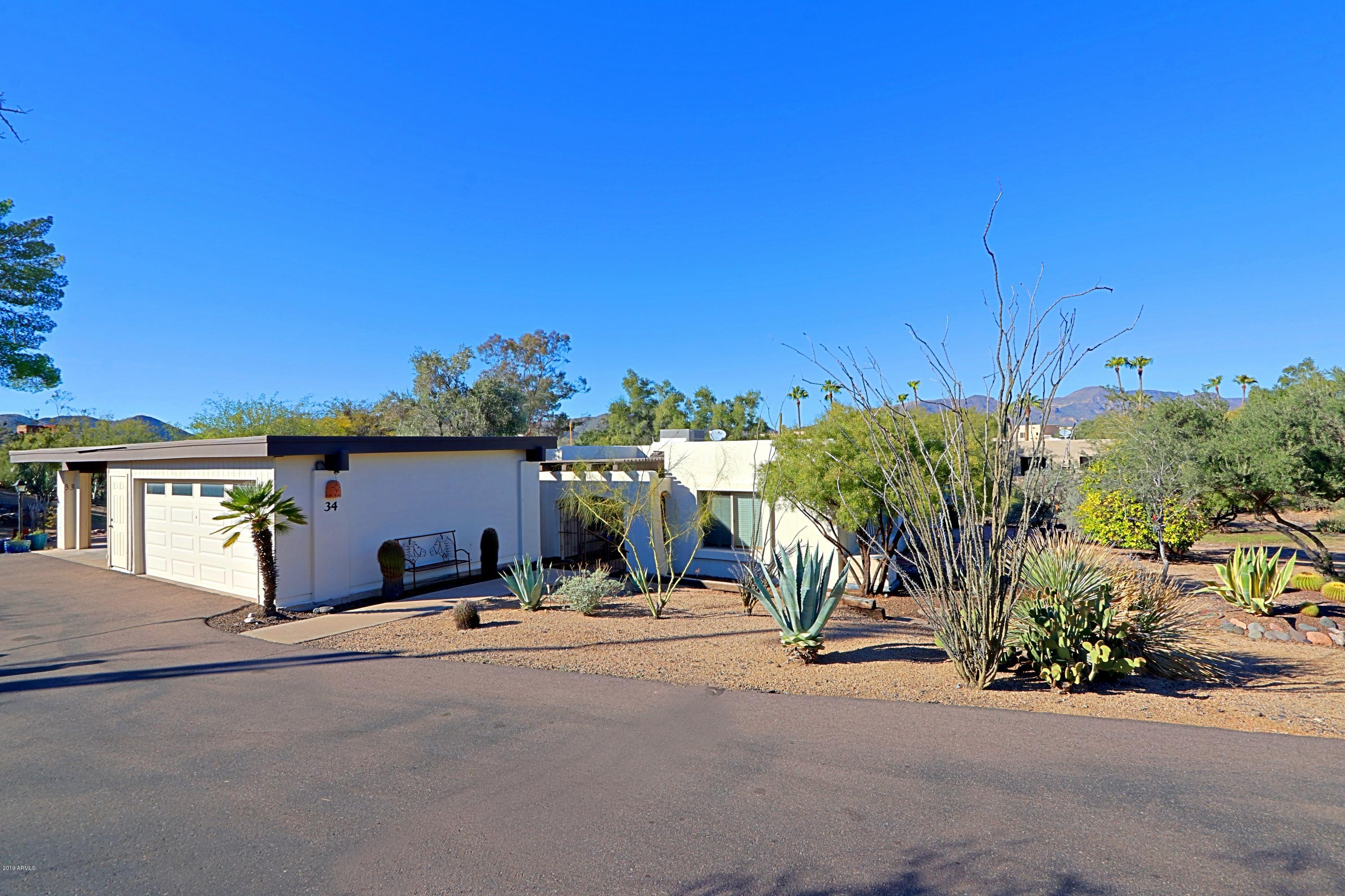 Photo of 37801 N Cave Creek Road #34, Cave Creek, AZ 85331
