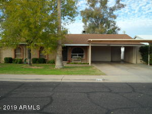 1540 E EDGEWOOD Avenue, Mesa, AZ 85204