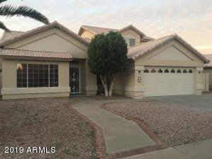 844 N GRANITE Street, Gilbert, AZ 85234