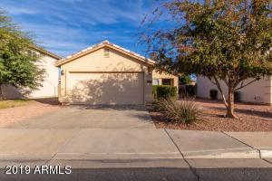 11734 W SHAW BUTTE Drive, El Mirage, AZ 85335