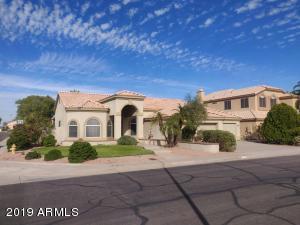 1242 W WINDHAVEN Avenue, Gilbert, AZ 85233