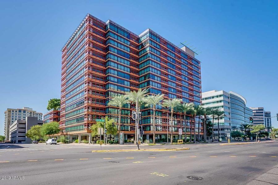 Photo of 4808 N 24TH Street #1005, Phoenix, AZ 85016