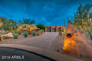 5211 S DESIERTO LUNA Way, Gold Canyon, AZ 85118