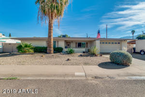 13209 N 21ST Avenue, Phoenix, AZ 85029