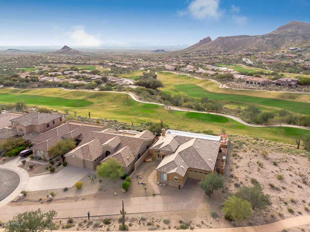 Photo of 9644 N INDIGO HILL Drive, Fountain Hills, AZ 85268