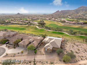 9644 N INDIGO HILL Drive, Fountain Hills, AZ 85268