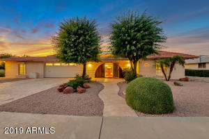 13626 N TAN TARA Point, Sun City, AZ 85351