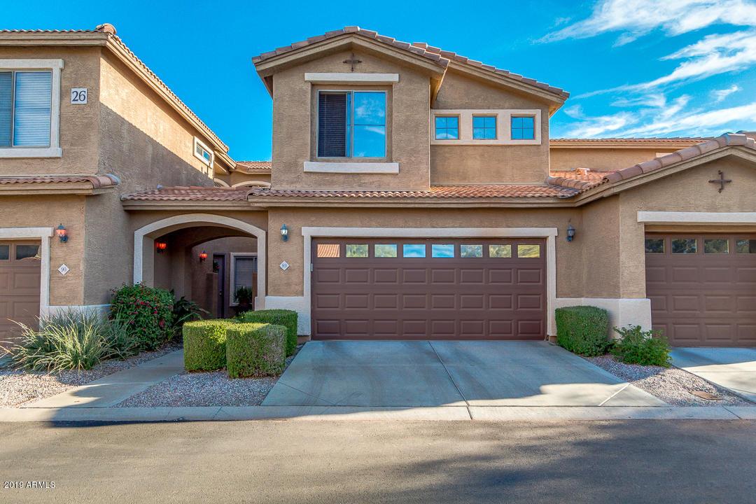 Photo of 5415 E MCKELLIPS Road #89, Mesa, AZ 85215