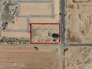 Property for sale at 00 N Cooper Road, Florence,  Arizona 85132