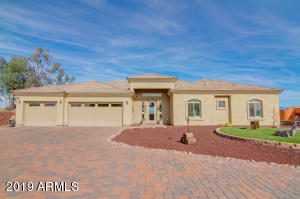 11638 N SPARROW Lane, Fountain Hills, AZ 85268